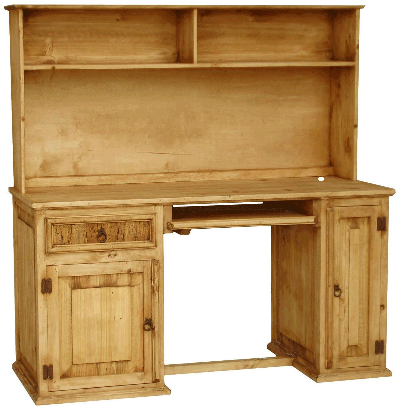 Awesome Rustic Home Office Furniture Design Decoration