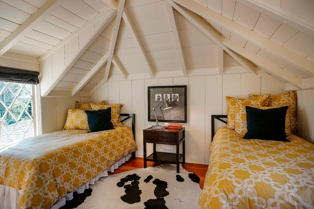 Awesome Rustic Style Kid Bedroom Design Ideas