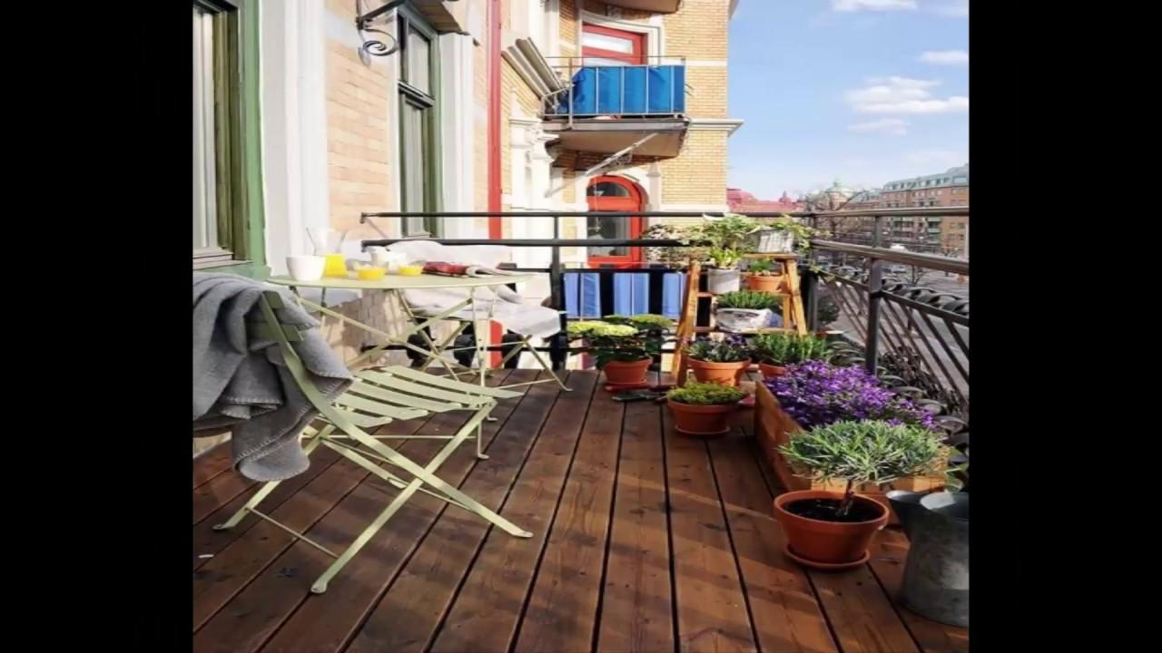 Upscale Stylish Balcony Decor Ideas That You Can Make By Yourself Photo Examples Decoratorist