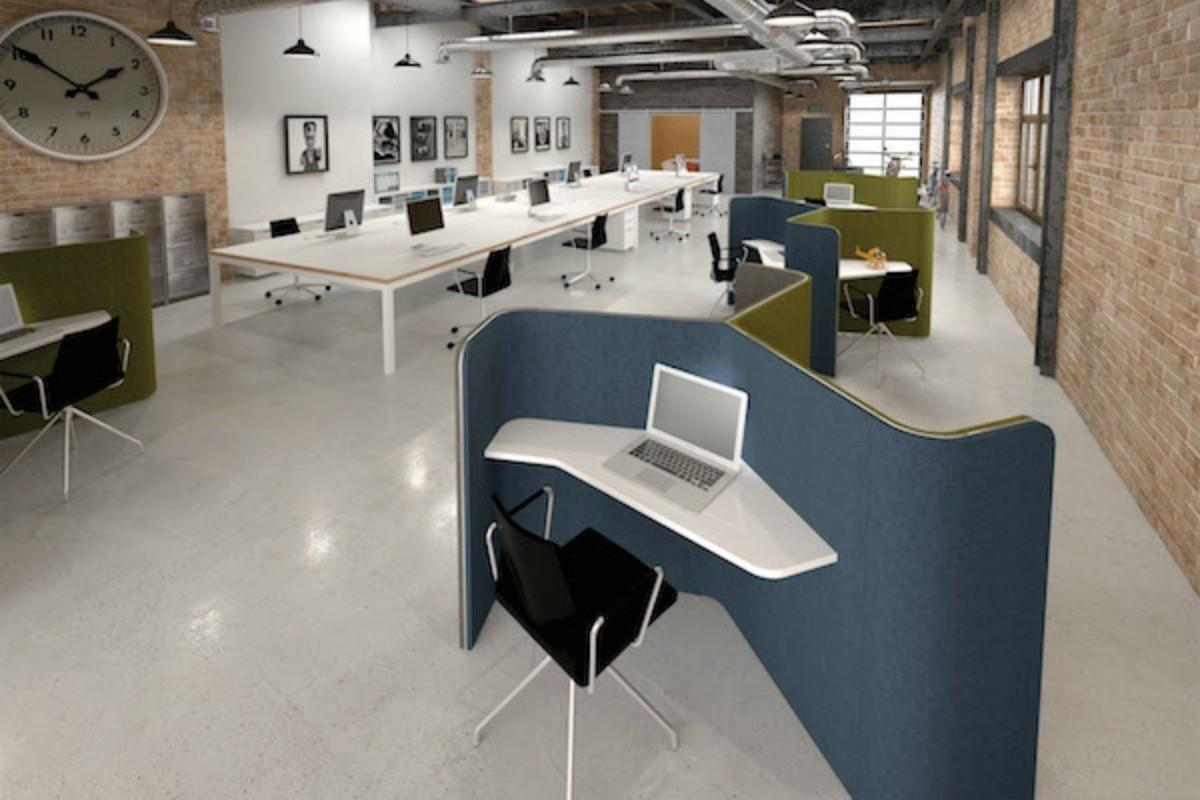 Awesome Space Saving Office Desks Yvotube