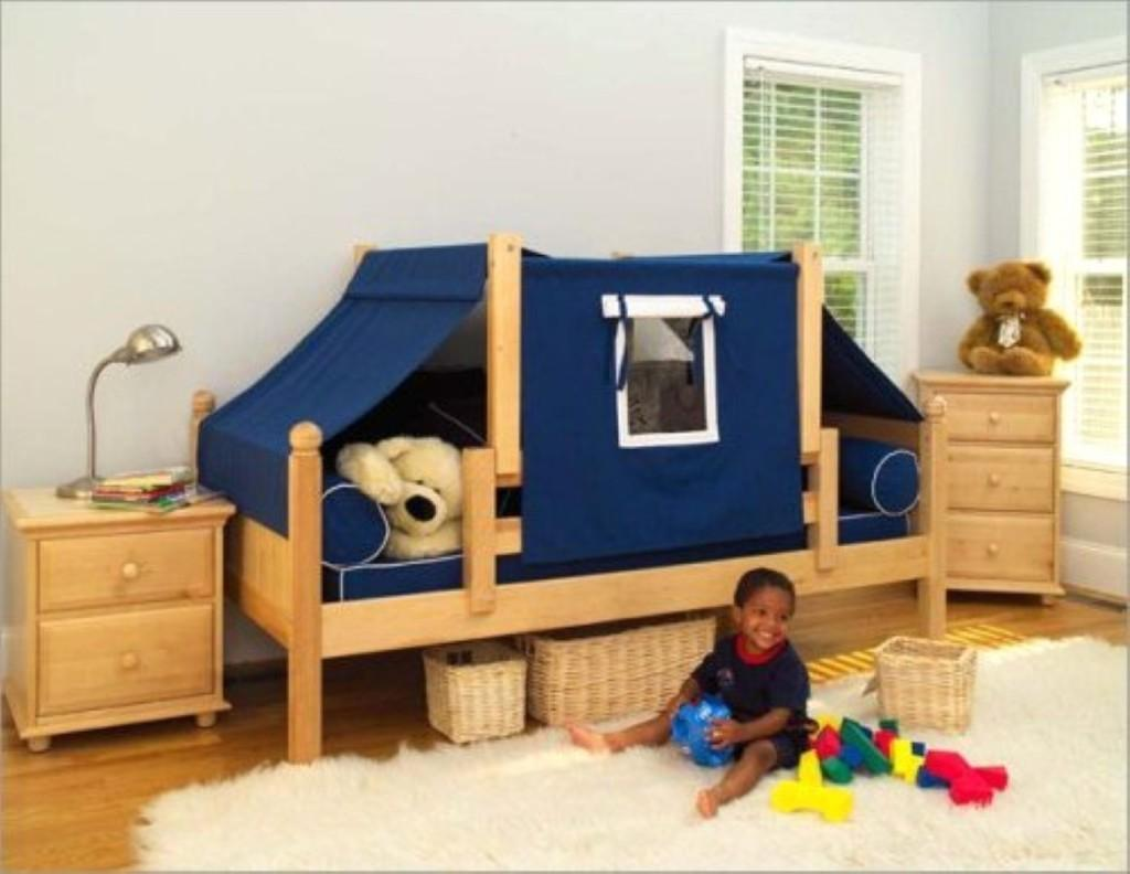 Awesome Toddler Boy Bedroom Ideas Everything Kids