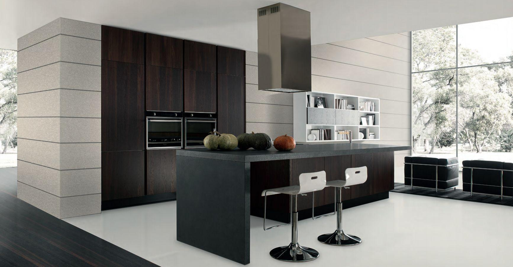 Awesome Ultra Modern Kitchen Designs Small Business