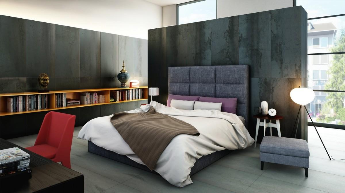 Awesome Wall Texture Your Bedroom Decorating Ideas
