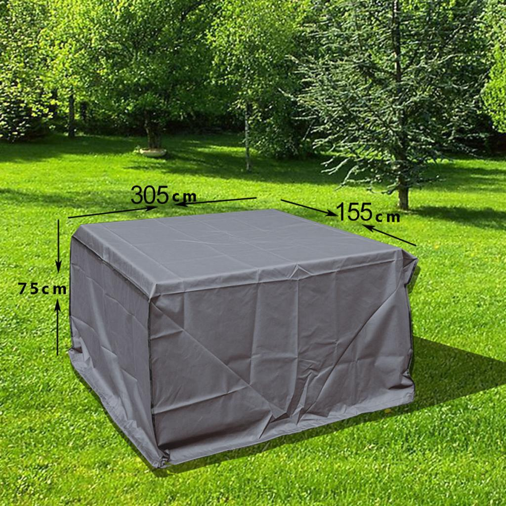 Awesome Waterproof Patio Furniture Covers Center