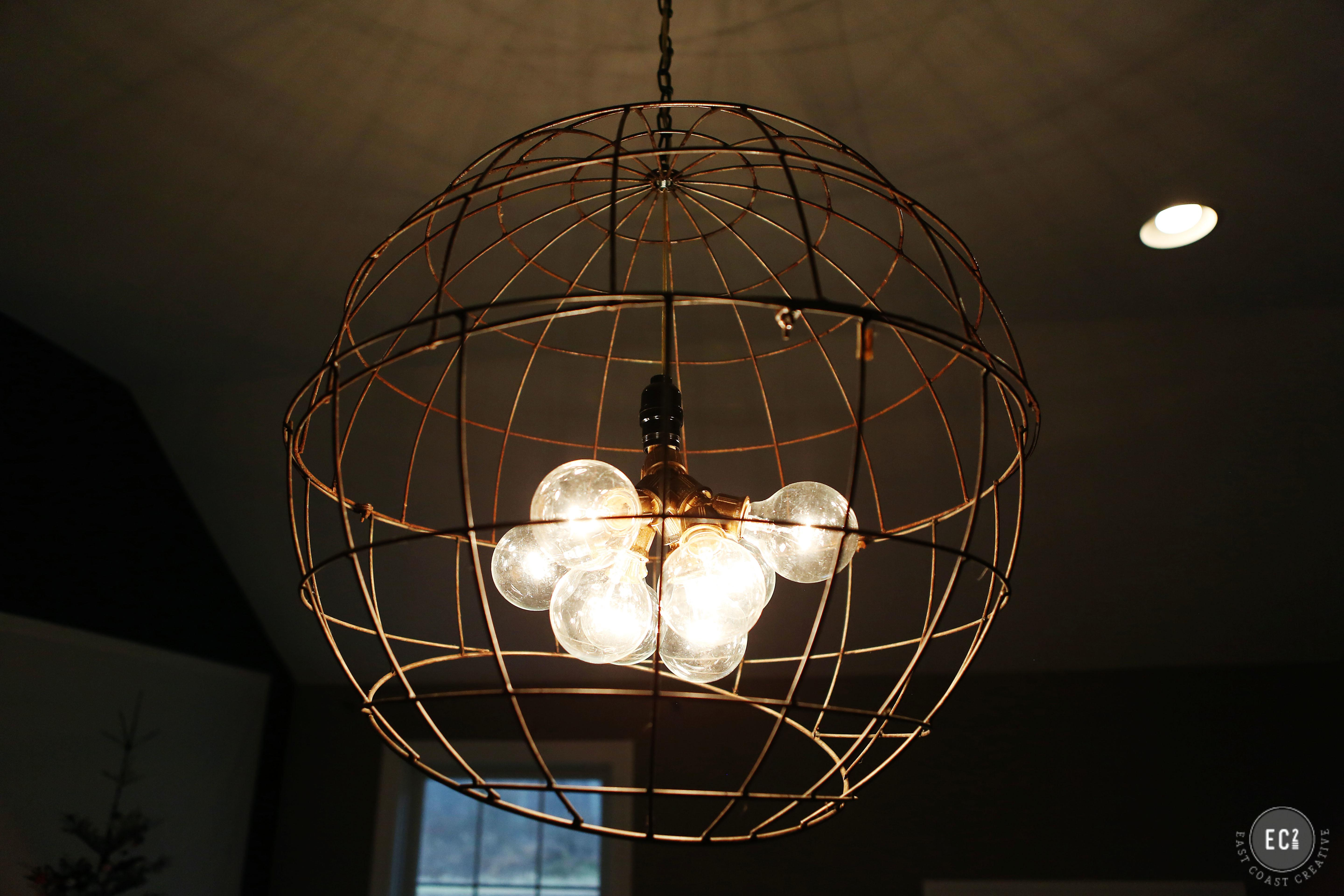 Awesome Wire Pendant Light Fixture Photos Electrical