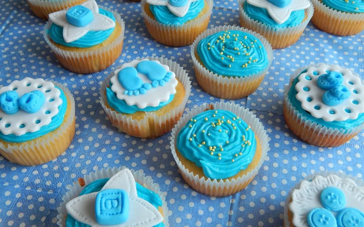 Baby Cakes Showers See Five Adorable Cupcake Recipes