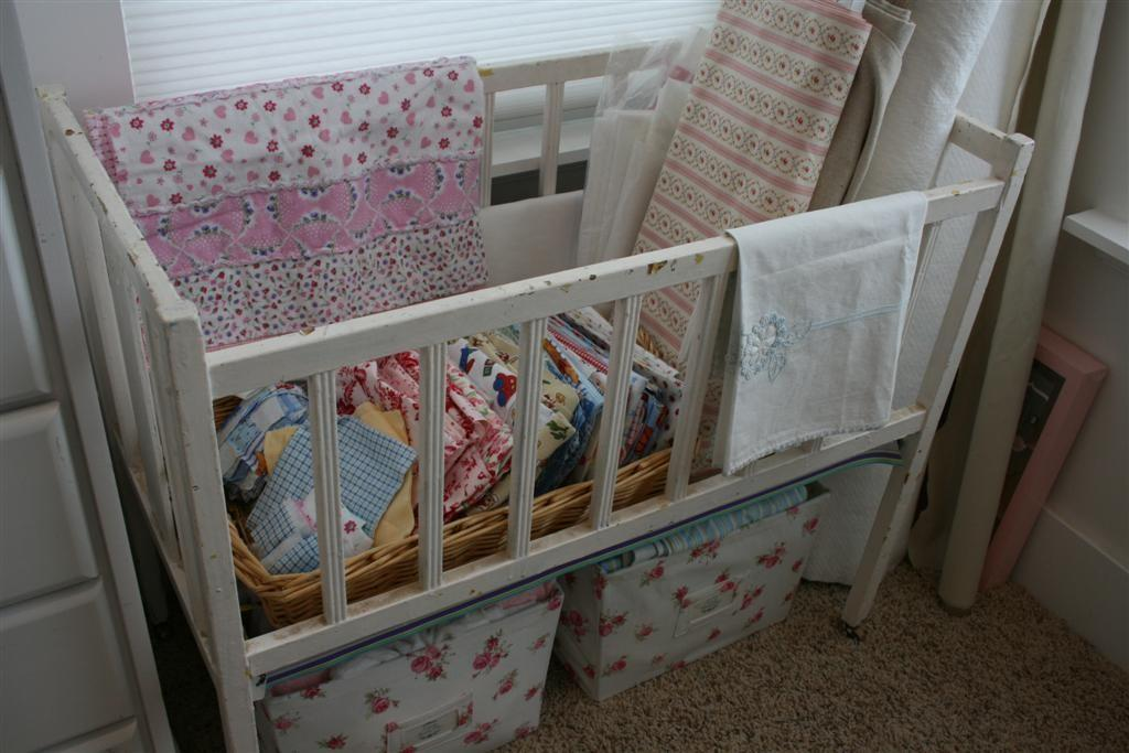 Baby Crib Repurpose Creative Ideas Cribs