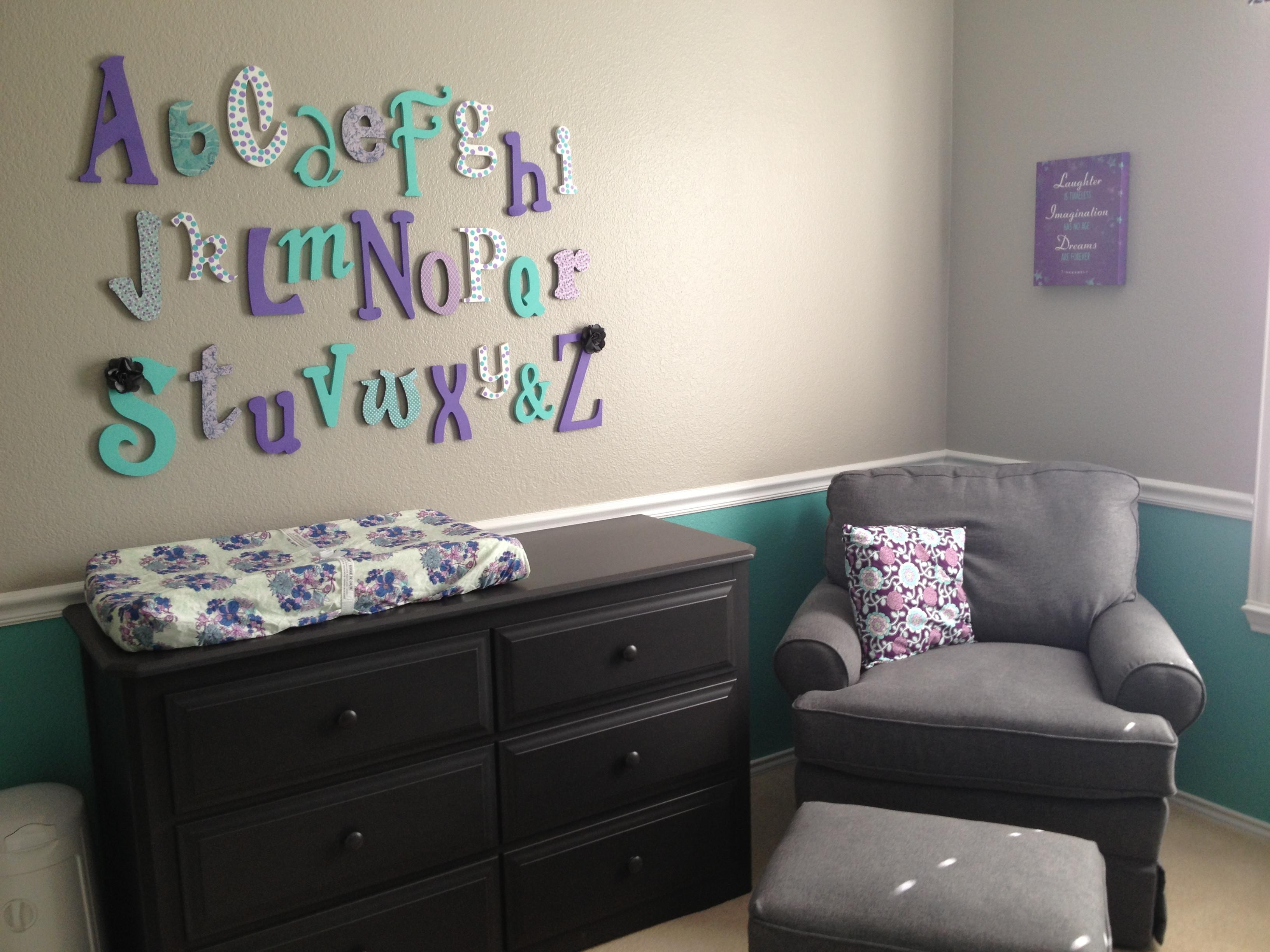 Baby Girl Nursery Ideas Themes Designs Here
