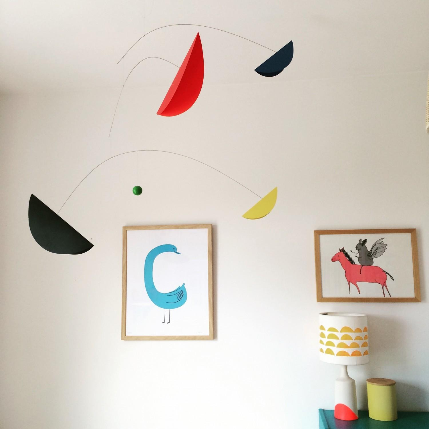Baby Mobile Ideas Grown Ups Love