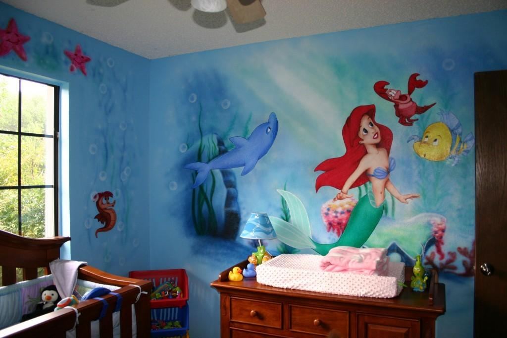Baby Nursery Design Ideas Create Perfect Haven