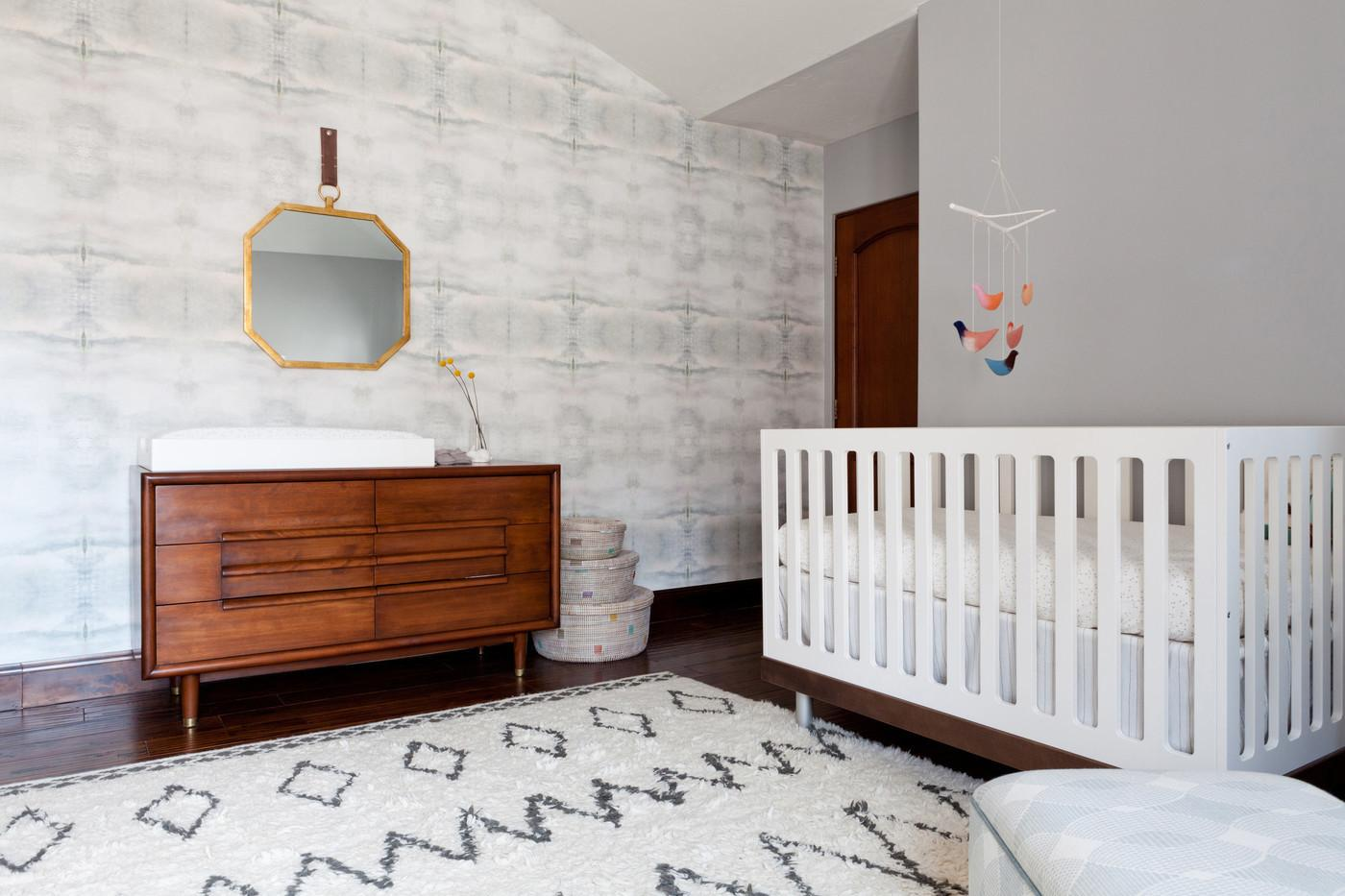 Baby Nursery Innovative Ideas Your Accent Wall