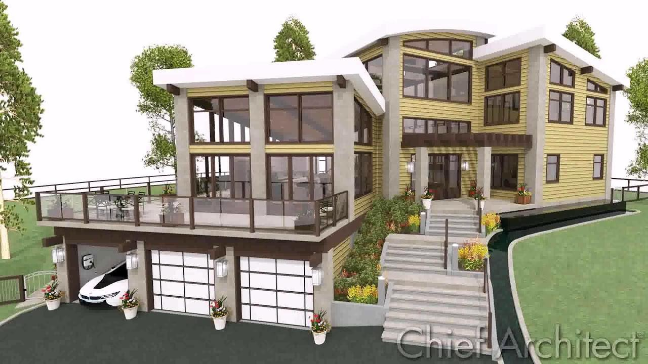 Baby Nursery Side Split Level House Plans