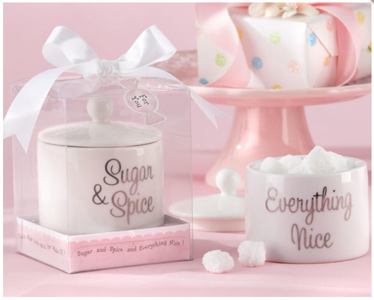 Baby Shower Favors Only Bother They Really Good