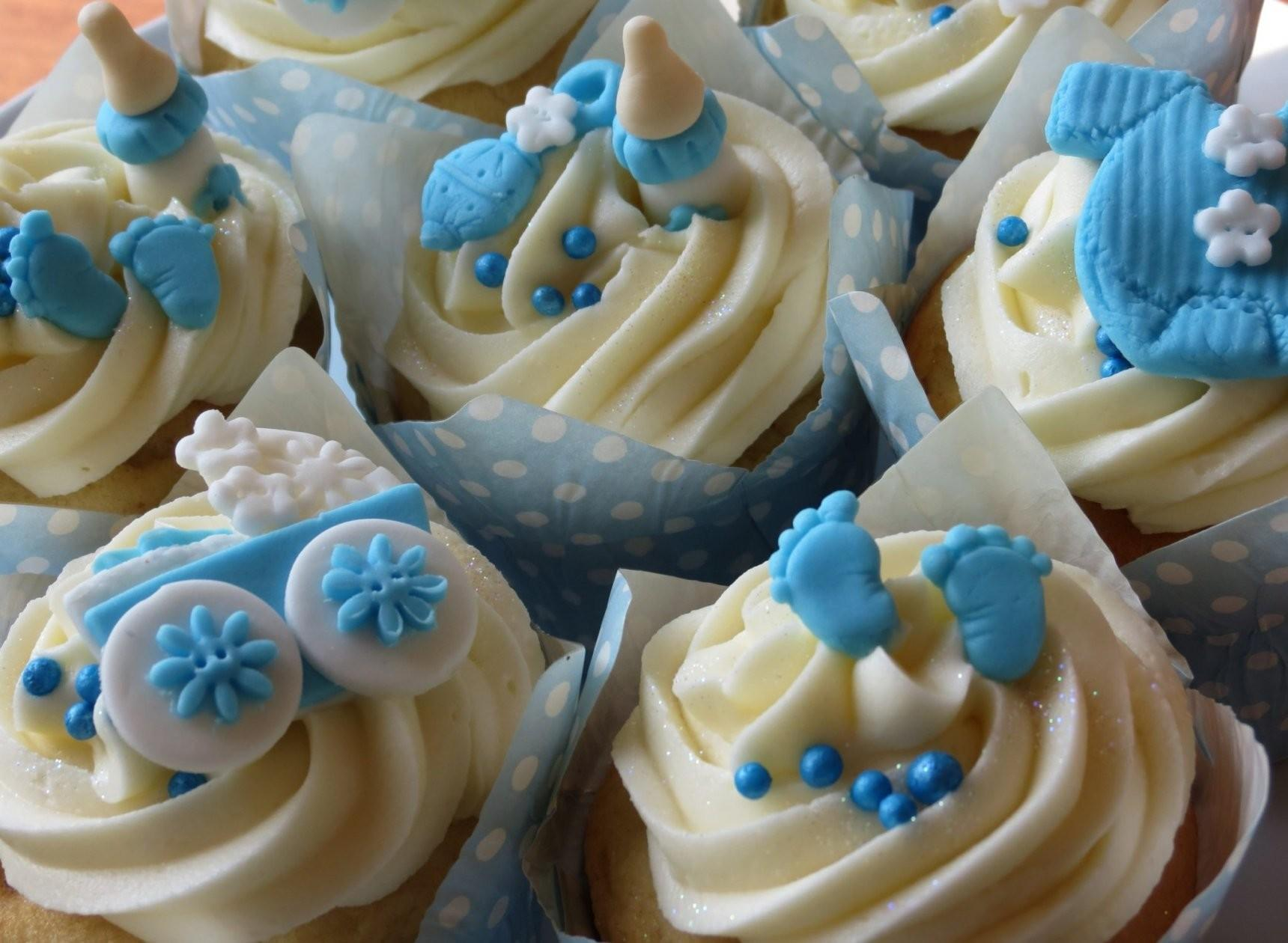 Baby Shower Ideas Cupcake Recipes Easy