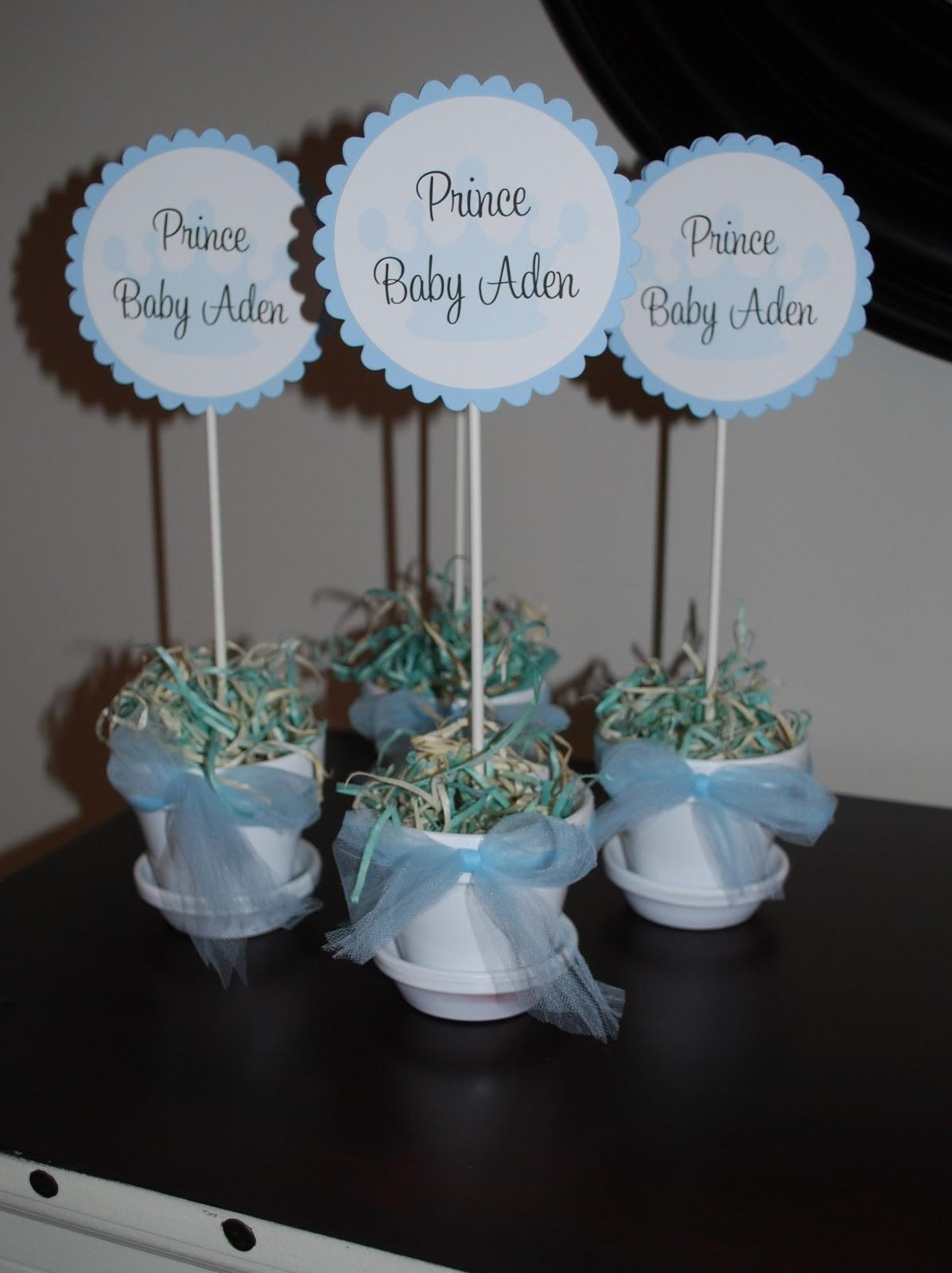 Baby Shower Ideas Showers
