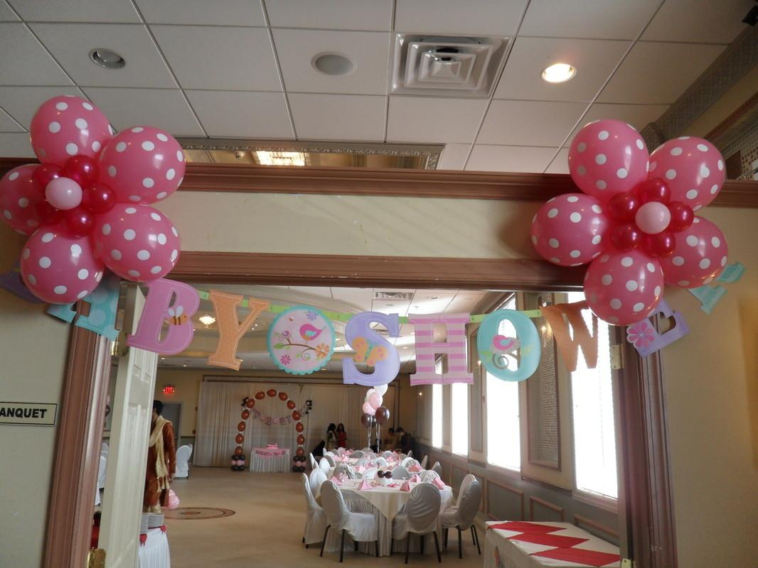 Baby Shower Party Decorations Teresa