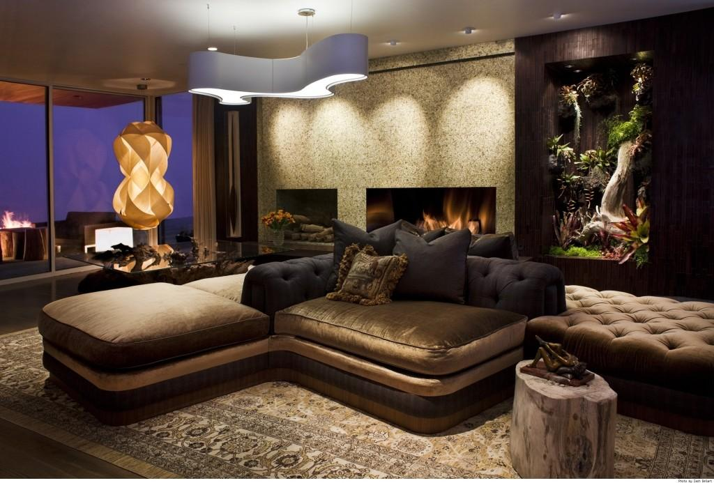 Bachelor Pad Living Room Decorating Ideas Cool