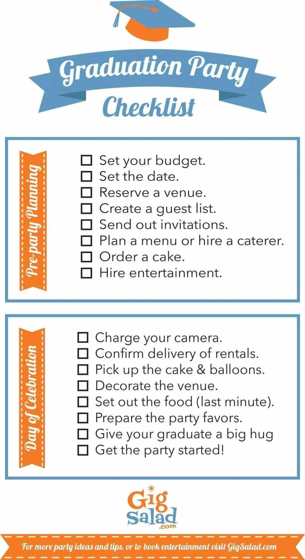 Bachelorette Party Planning Checklist Siudy