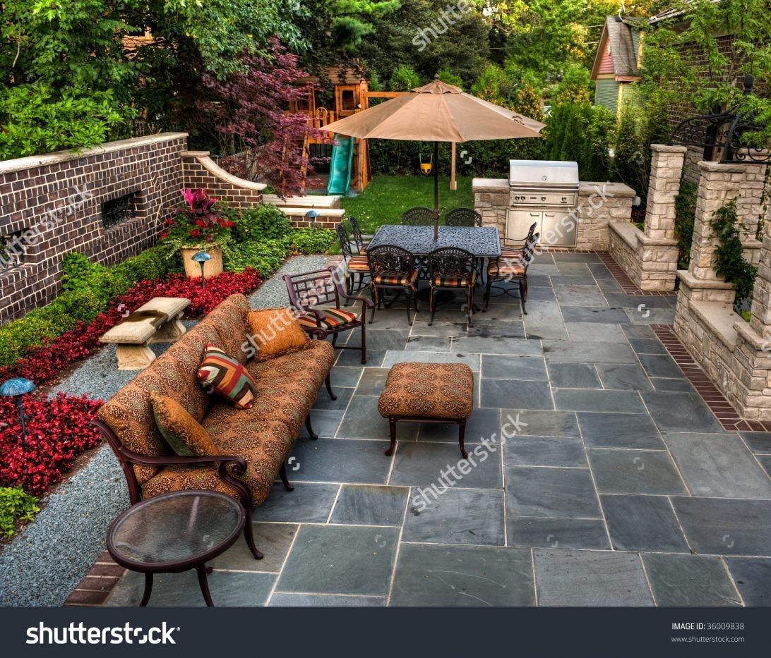 Backyard Amazing Back Yard Patio Ideas Remarkable Gray