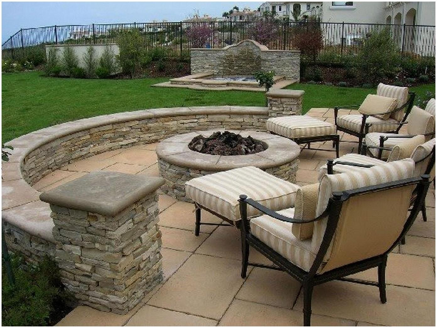Backyard Ideas Amazing Fire Pit Designs