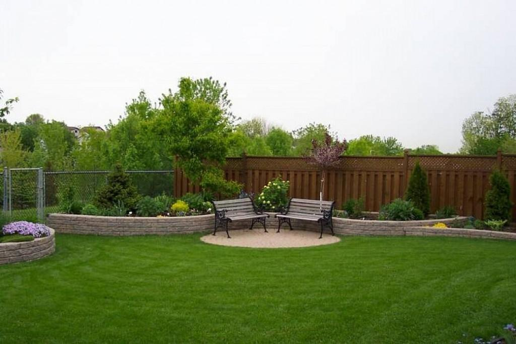 Backyard Landscaping Ideas Beginners Some Factors
