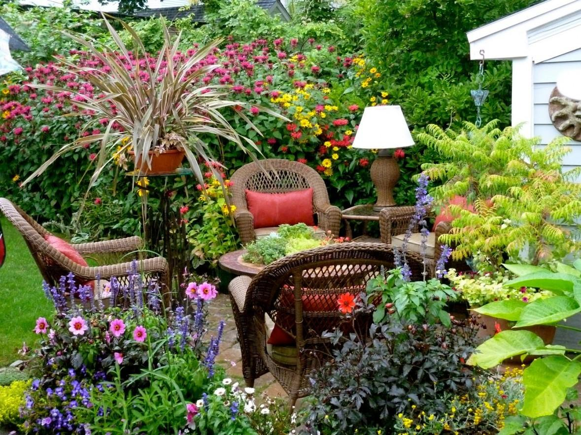 Backyard Landscaping Ideas Look Nice Designs Home