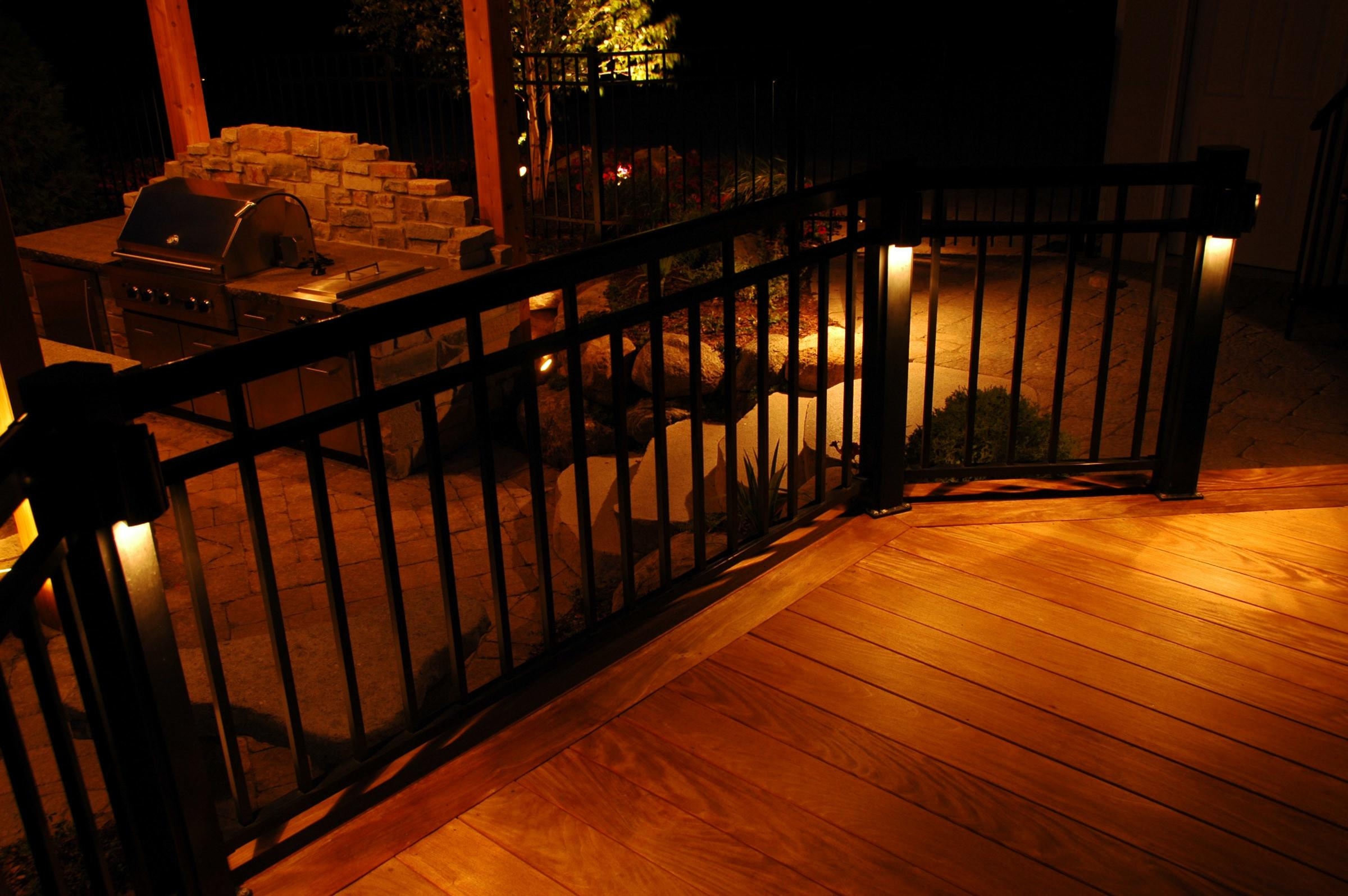 Backyard Patio Deck Designs Home Citizen