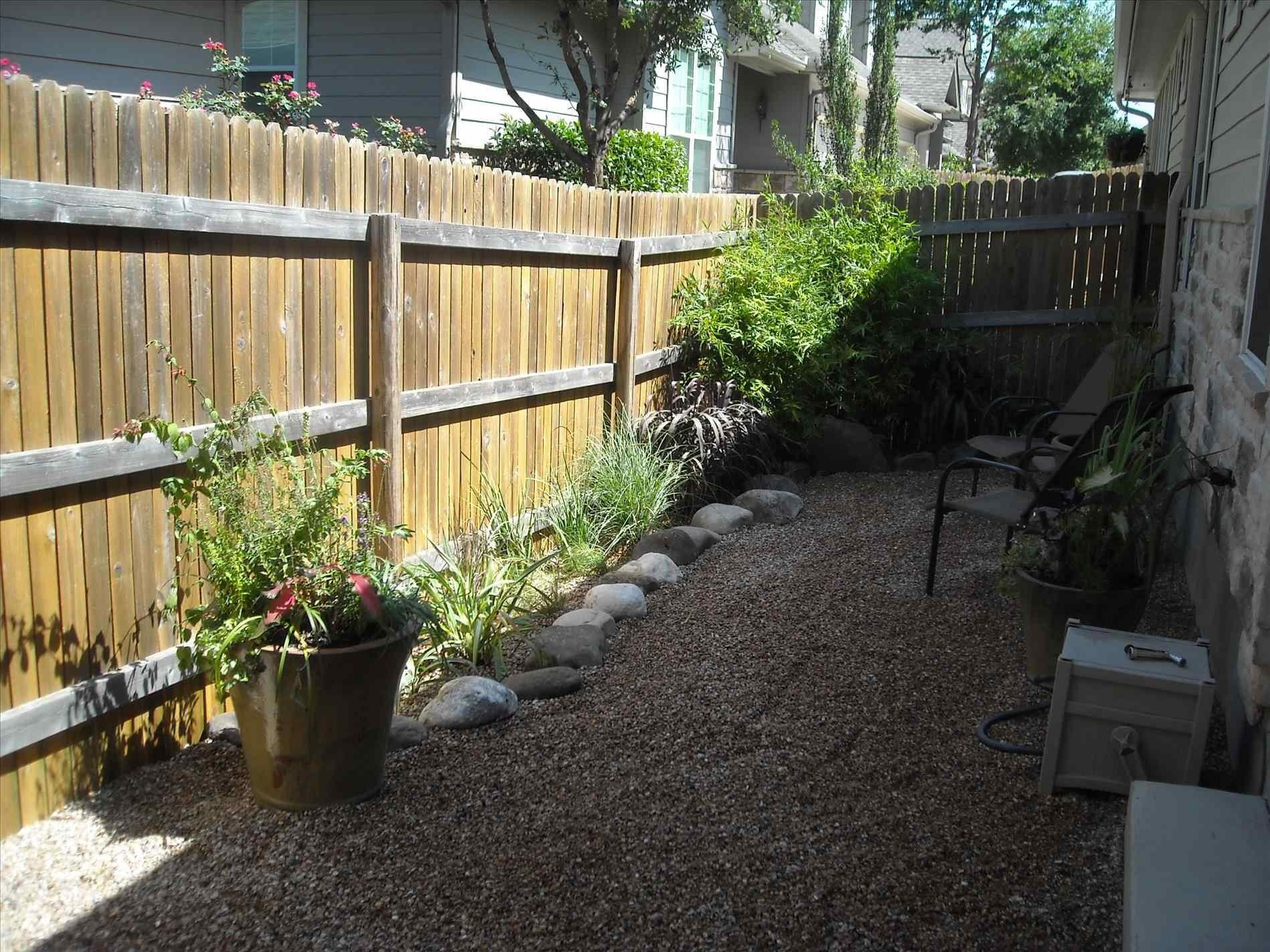 Backyard Xeriscape Design Ideas