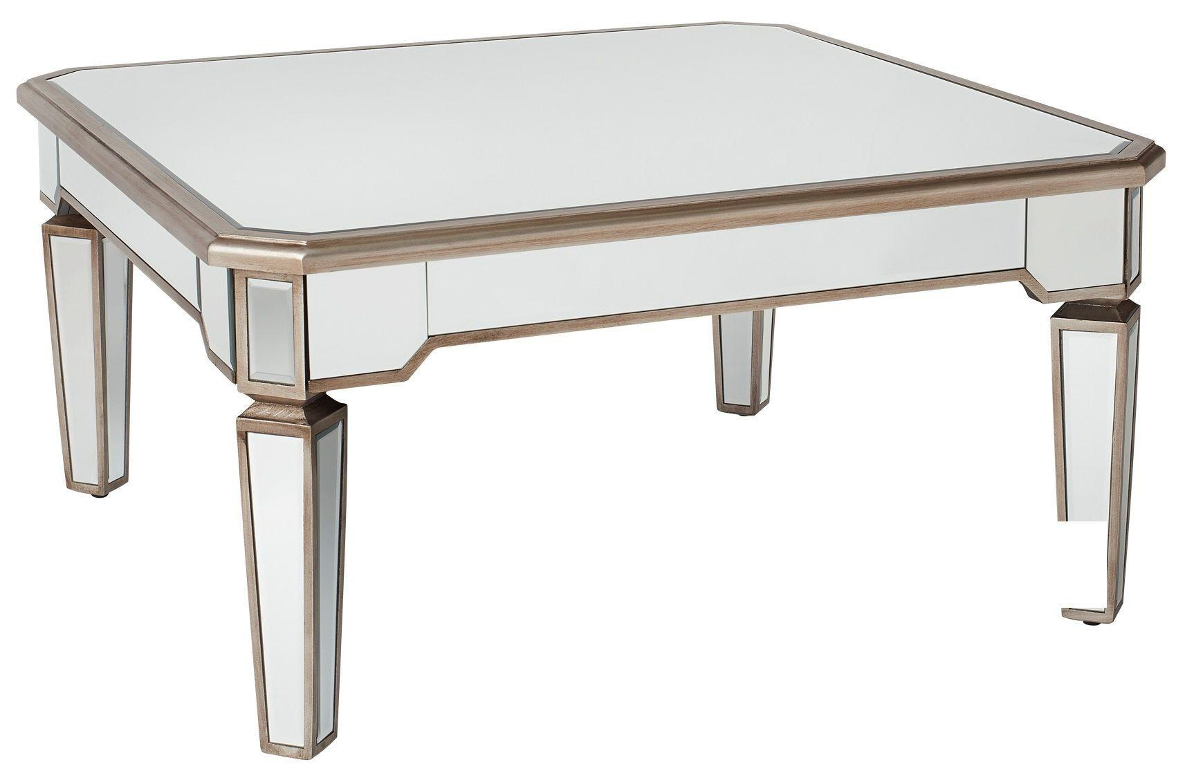 Balcombs Dav12 Mirror Coffee Table
