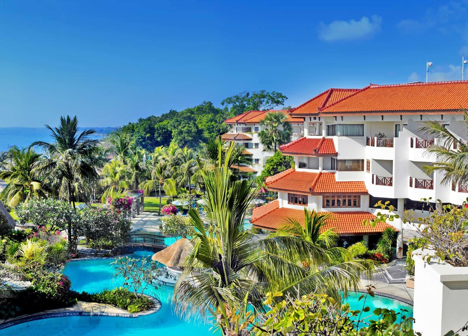 Bali All Inclusive Resorts Luxury