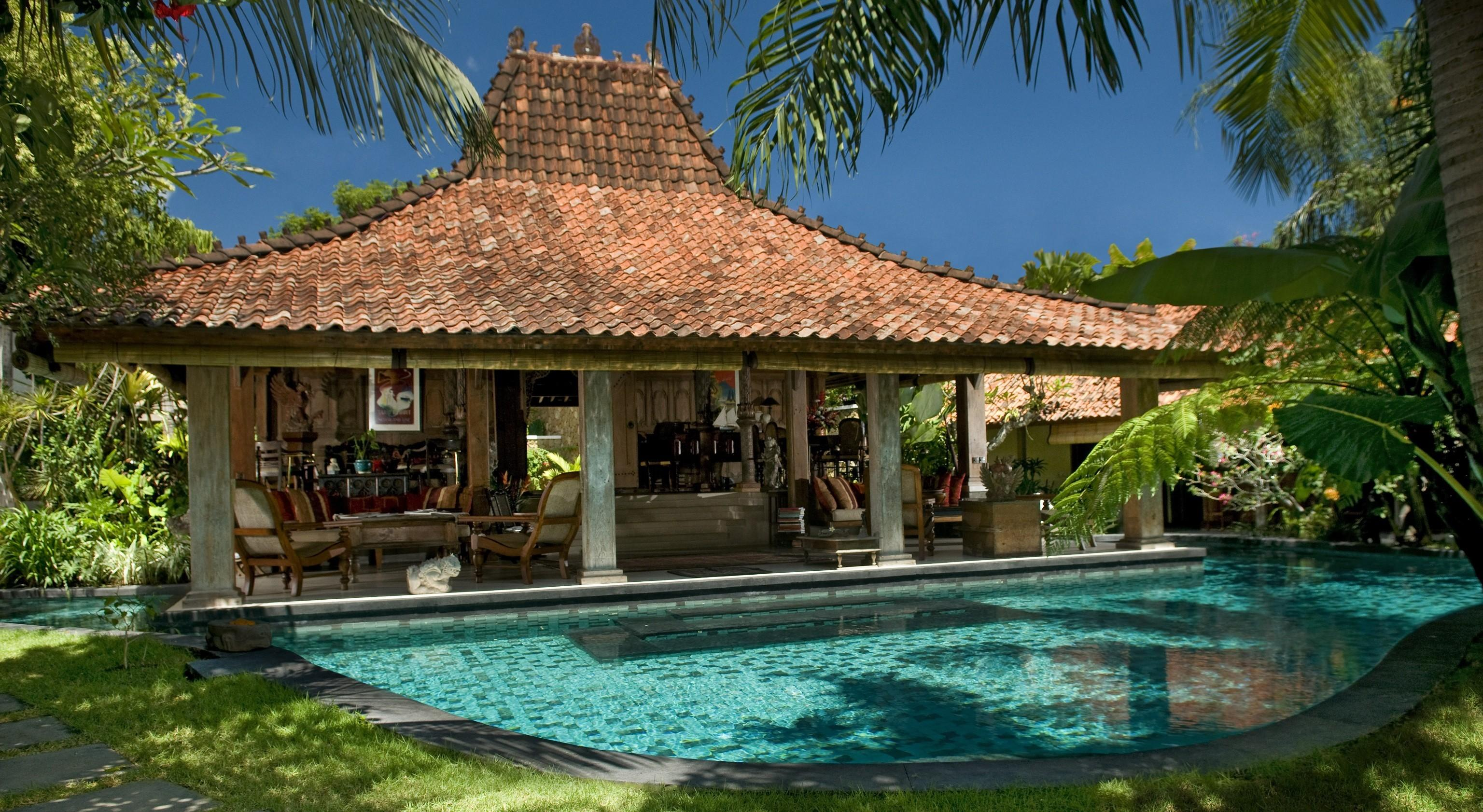 Bali Inspired Decorating Your Home