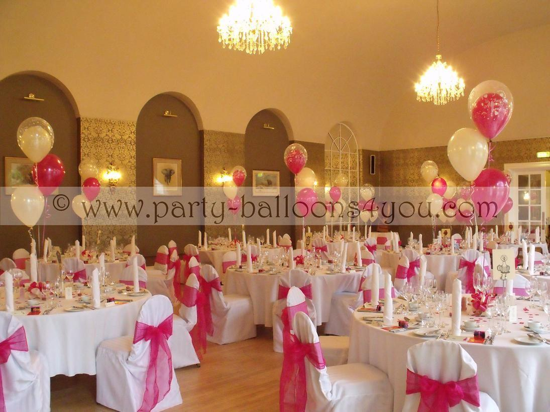 Balloon Displays Parties Party Favors Ideas