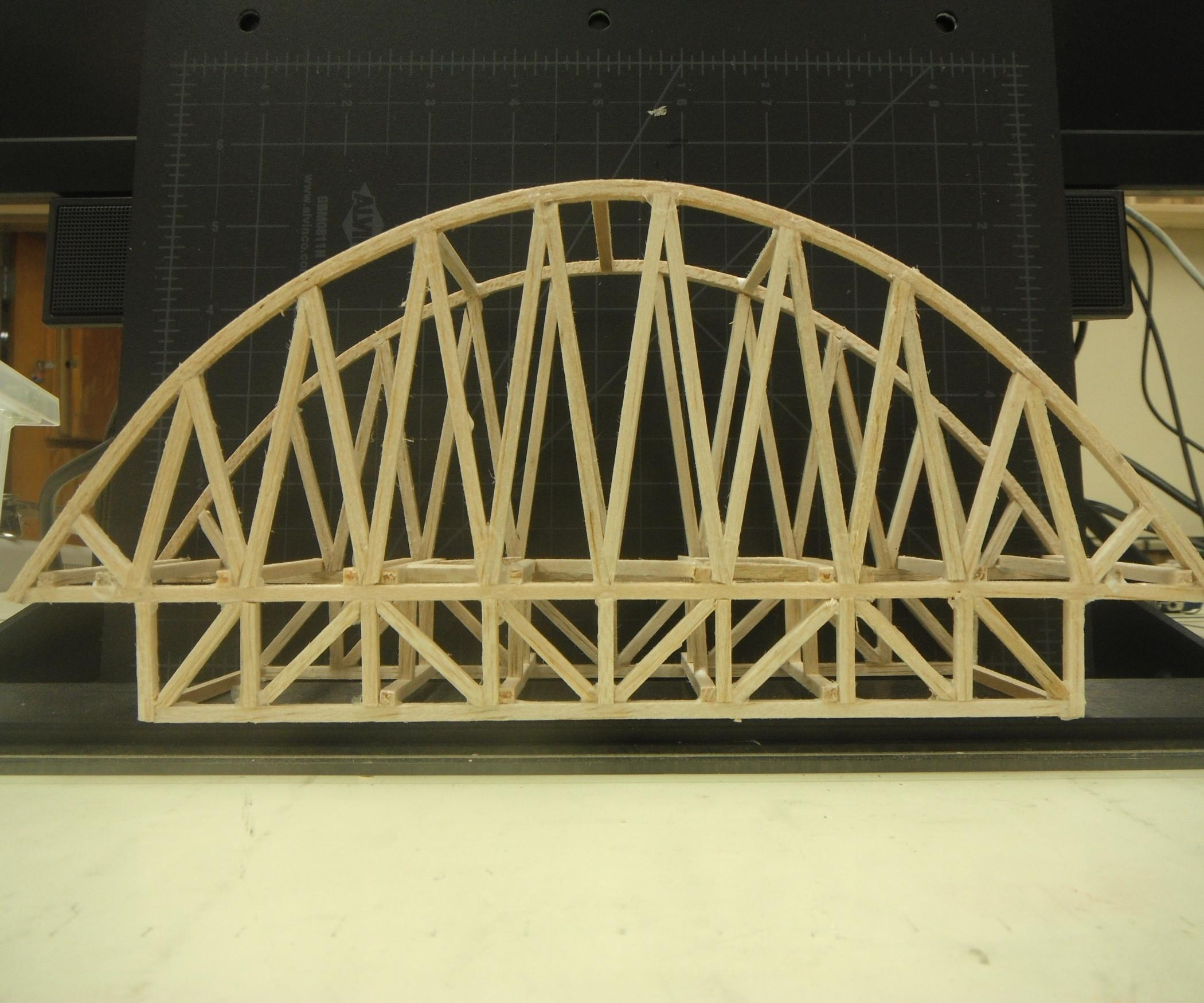 Balsa Bridge All