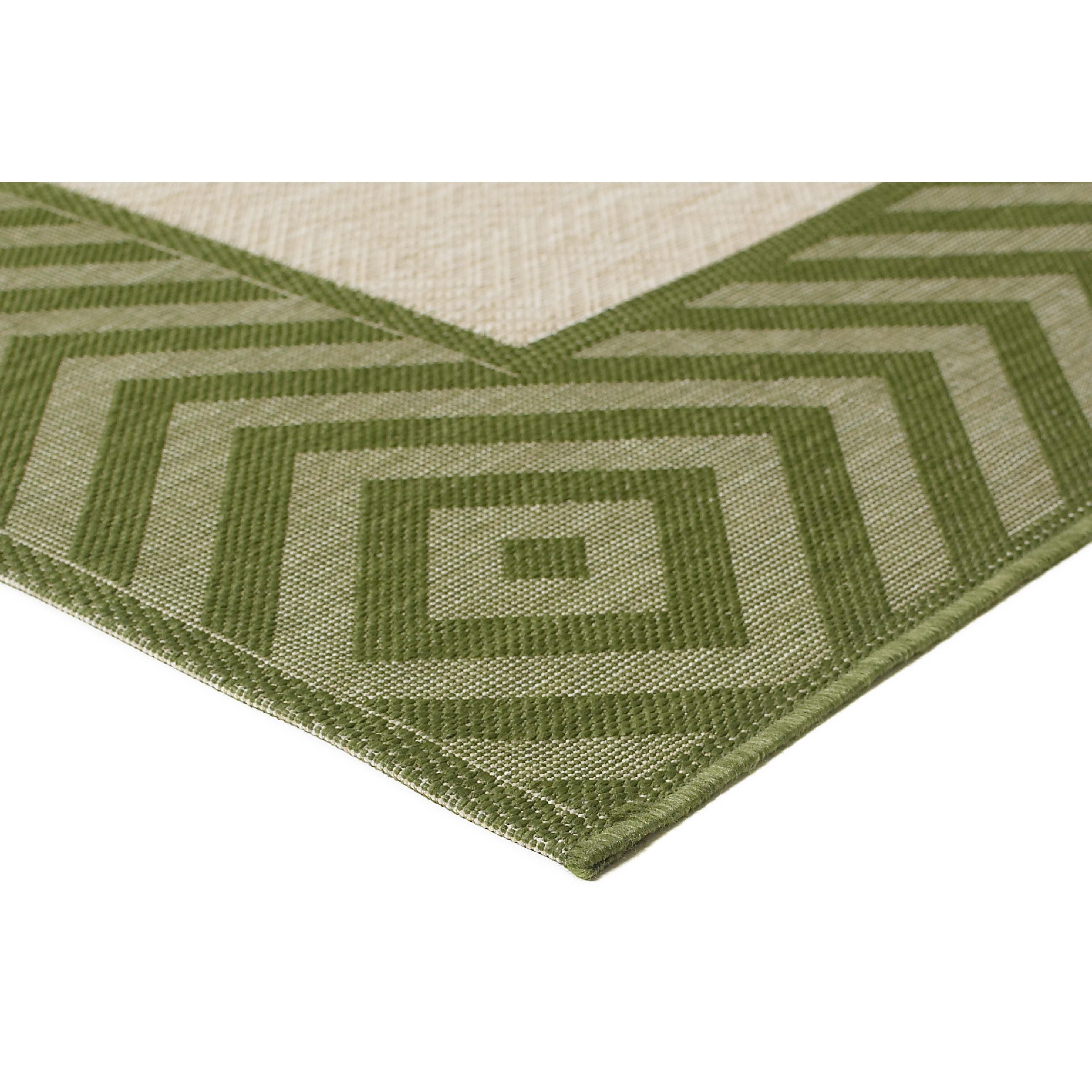 Balta Bellingham Golden Wheat Indoor Outdoor Area Rug