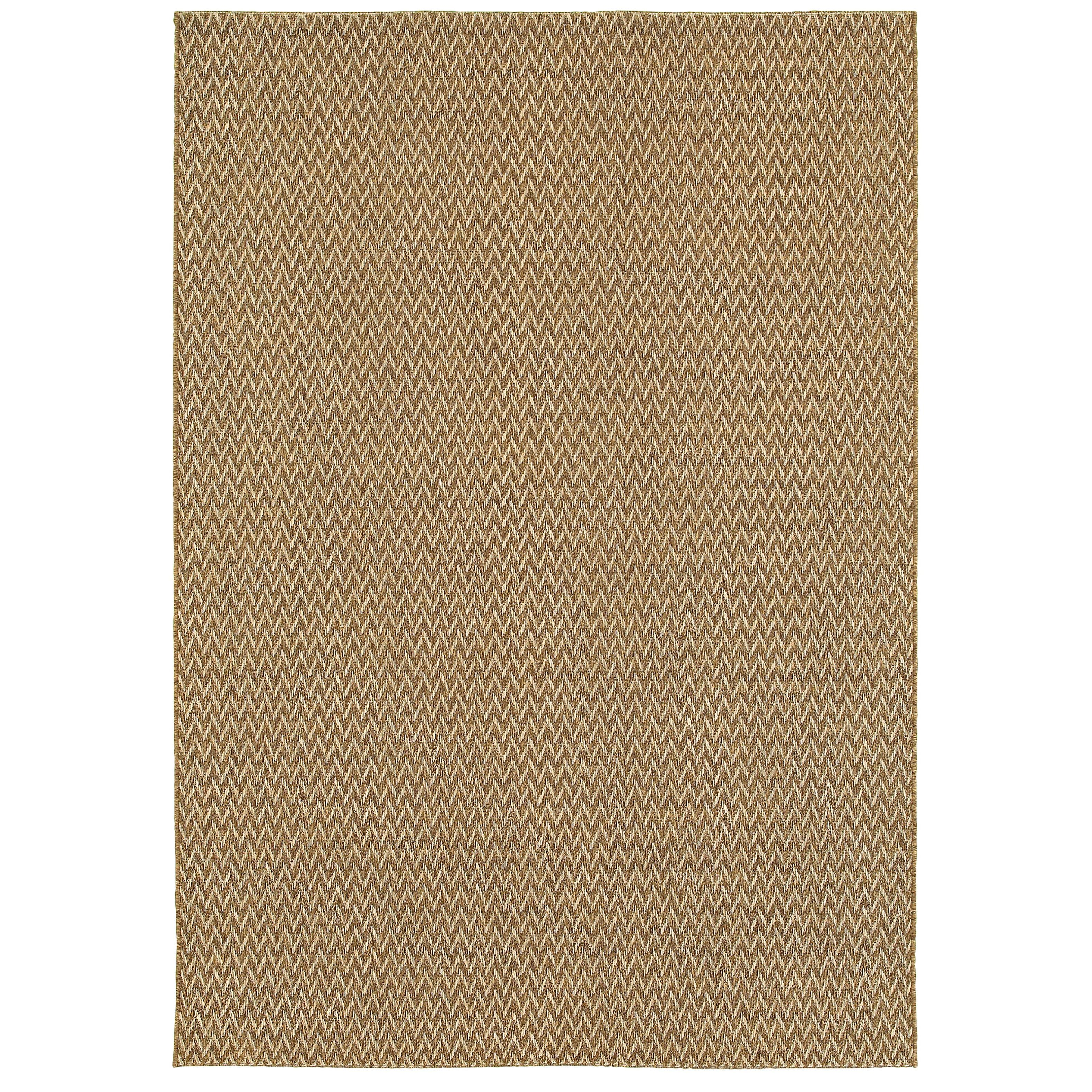 Balta Montgomery Golden Wheat Indoor Outdoor Area Rug