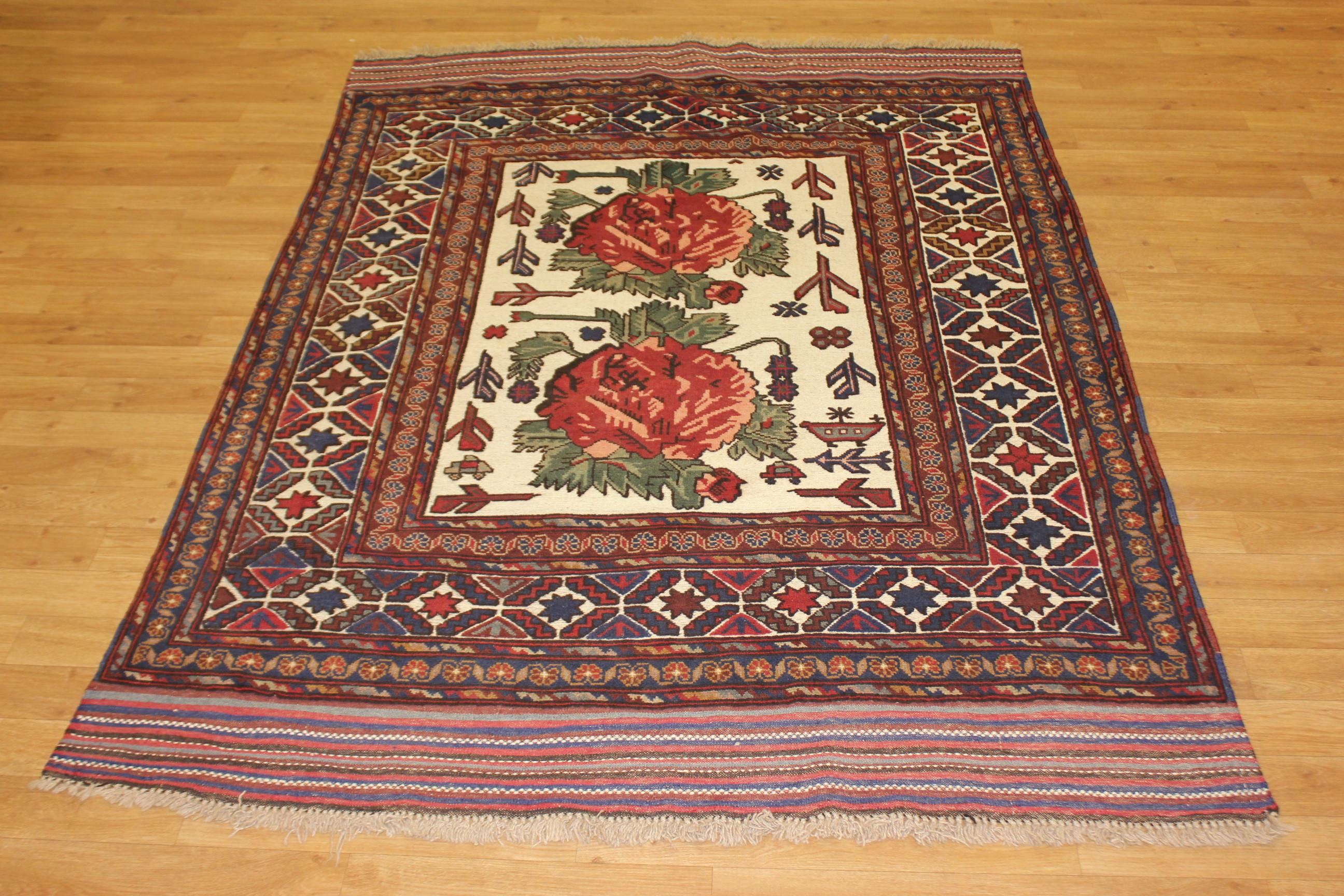 Baluch Oriental Area Rug Nyc Rugs Antique