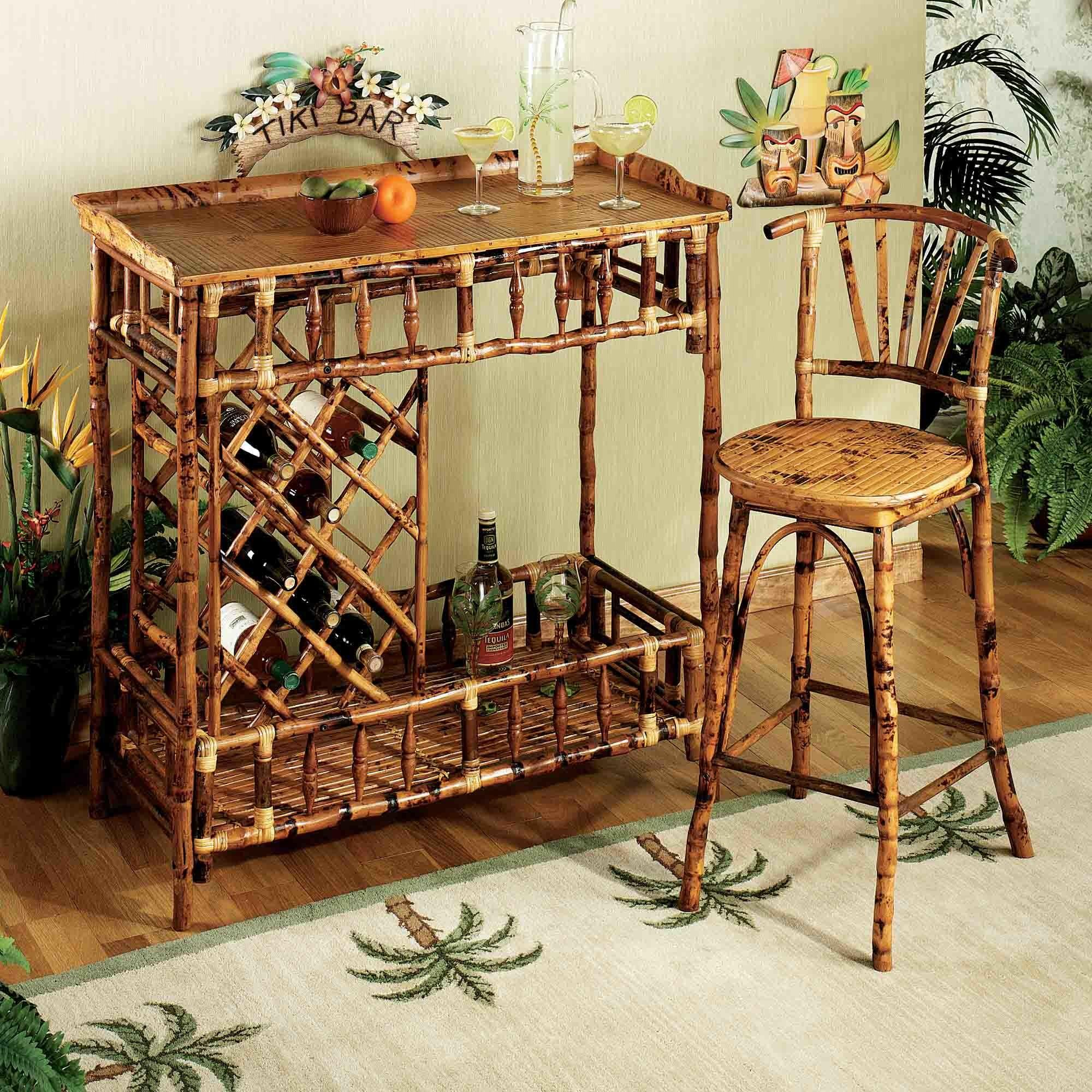 Bamboo Rattan Furniture Suppliers Ccgoods