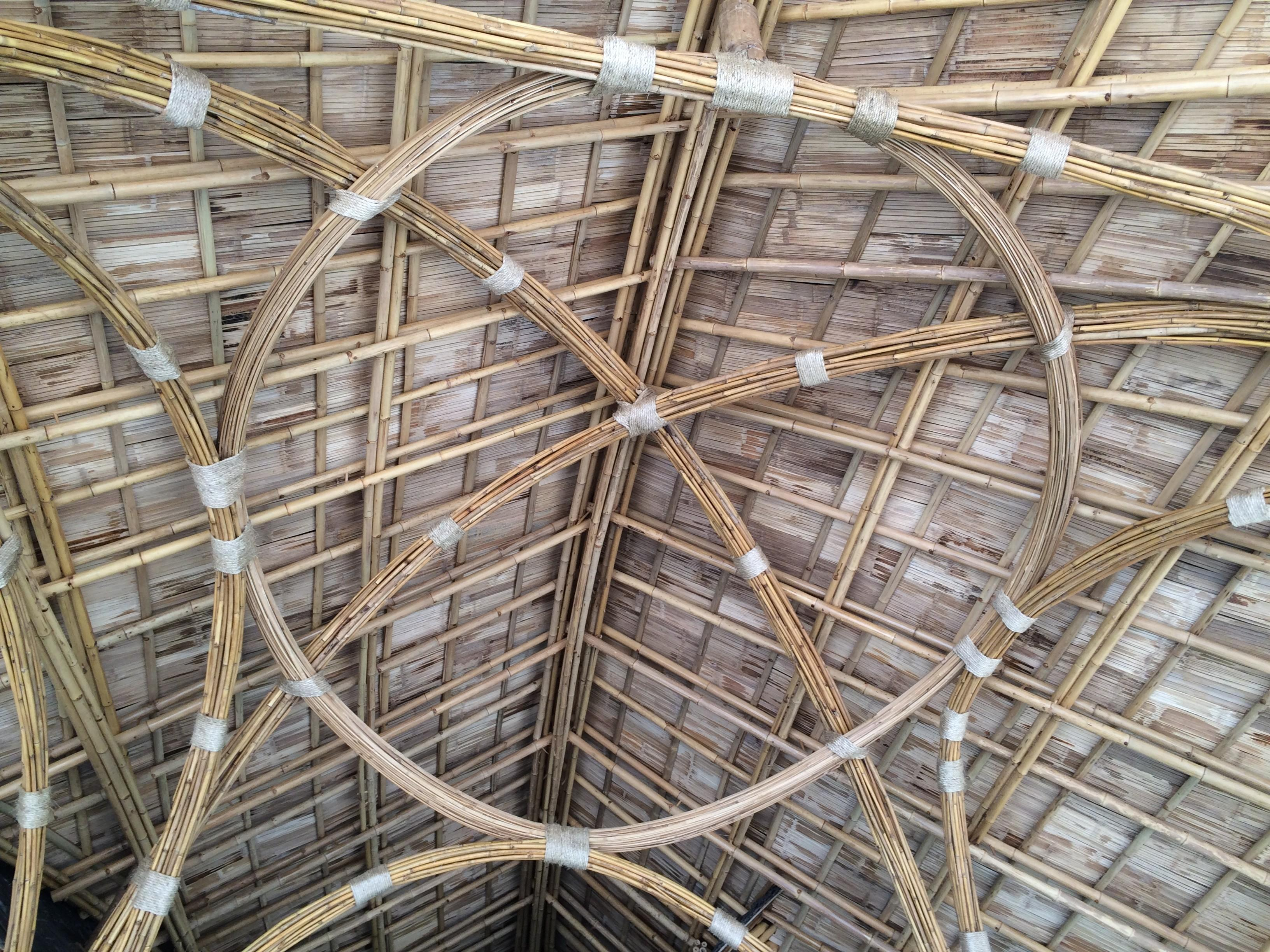 Bamboo Roof Private Residence Lampang Chiangmai Life