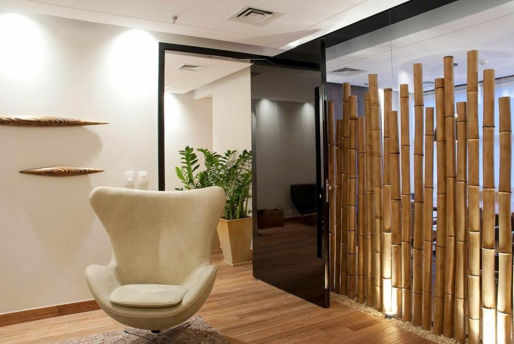 Bamboo Room Divider Diy Best Home Decor Ideas Classic