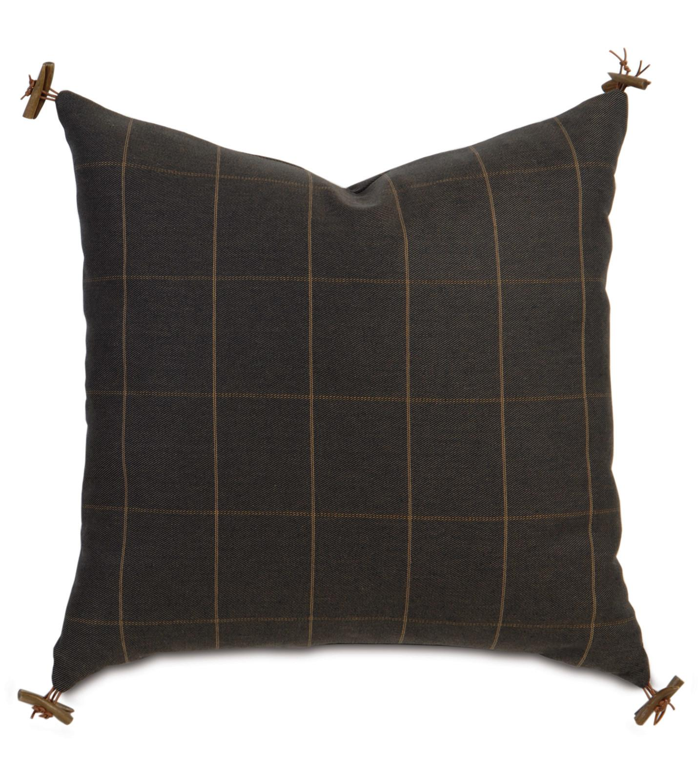Barclay Butera Luxury Bedding Eastern Accents Rustic