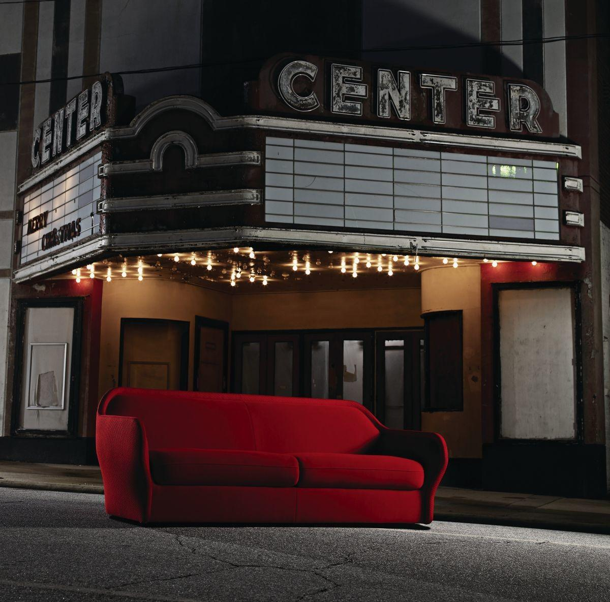 Bardot Seating Collection Jaime Hayon Bernhardt