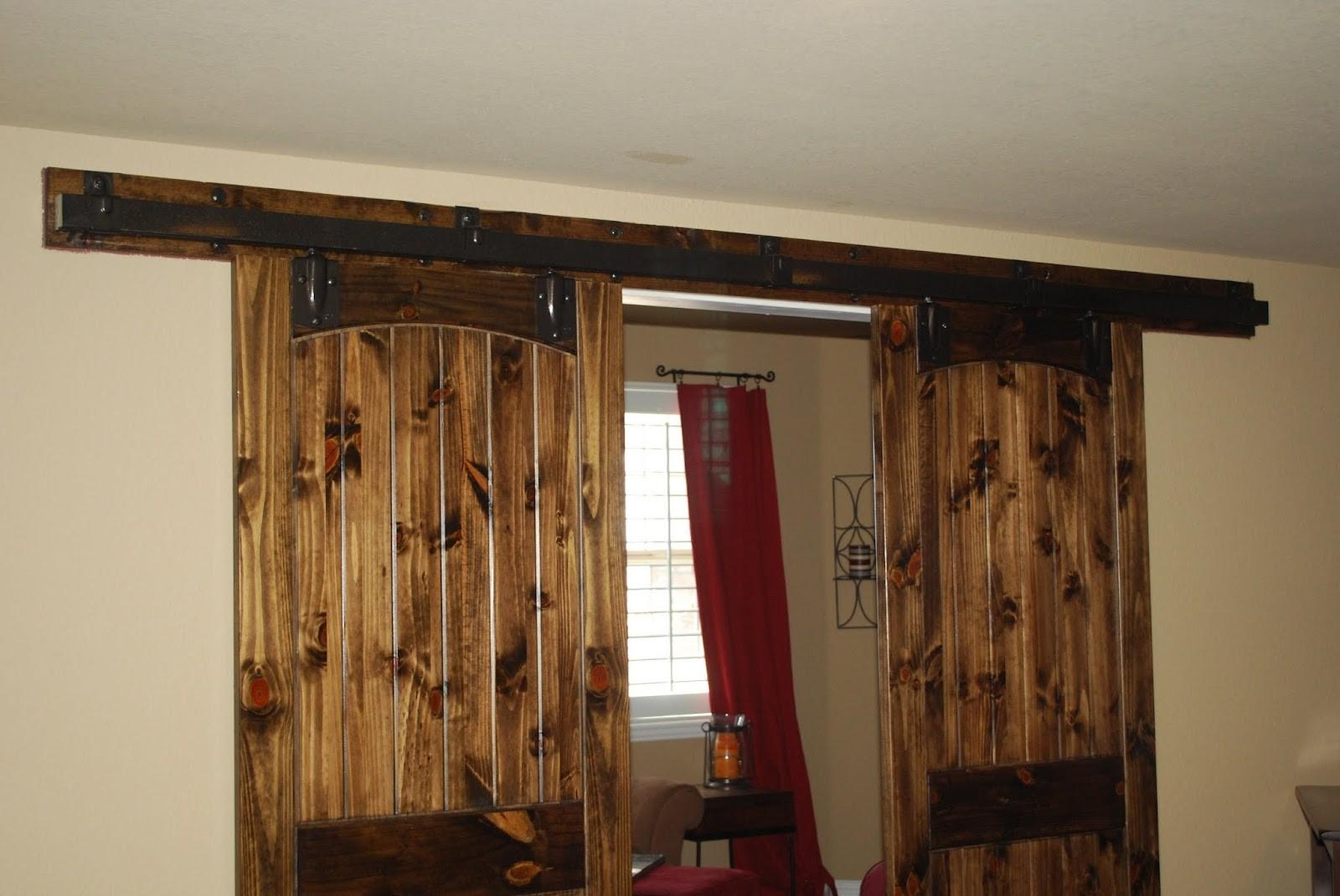 Barn Door Hardware Interior Doors