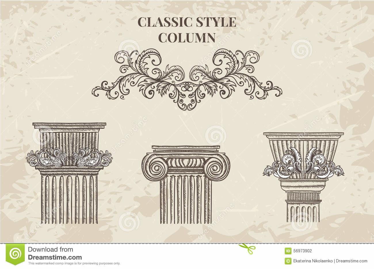 Baroque Design Style Cool Home Interior Styles