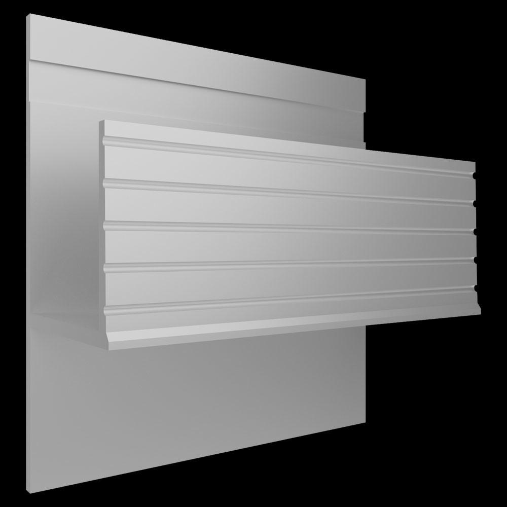 Base Shadow Line Bsl Interior Aluminum Trim Products