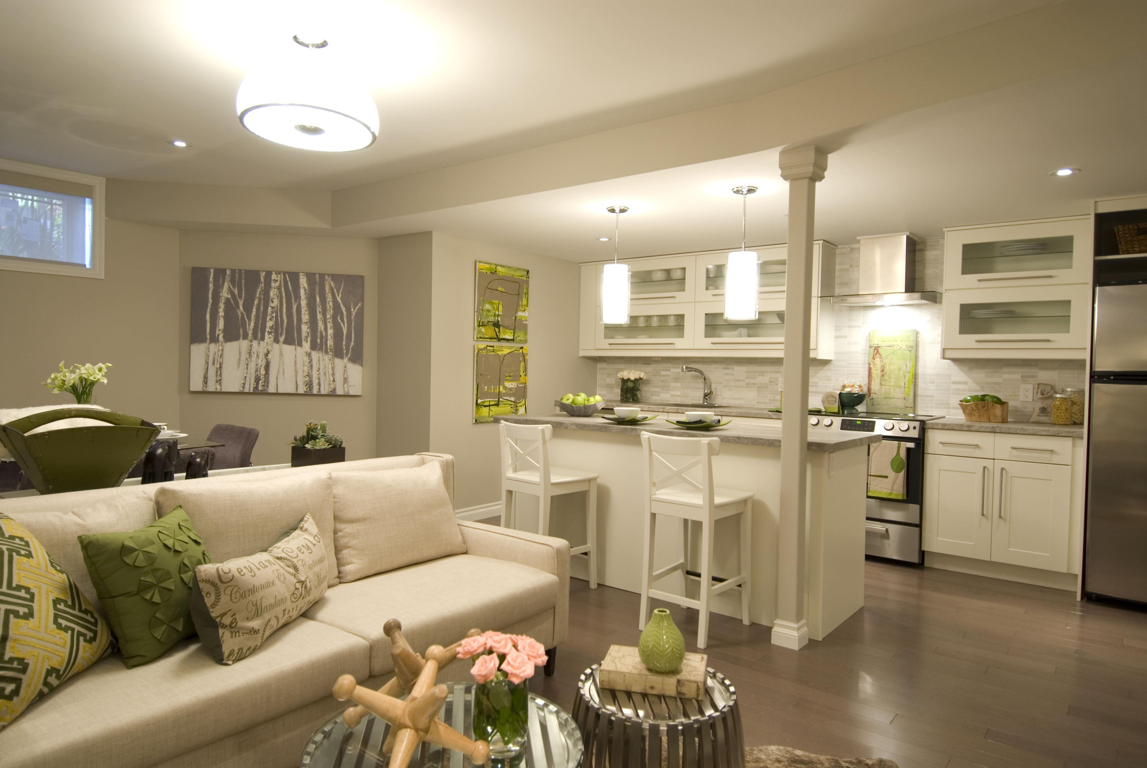 Basement Apartment Income Property