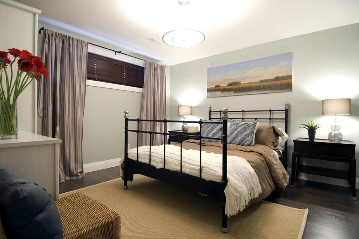 12 Fascinating Basement Bedroom Design Ideas That You Would Love