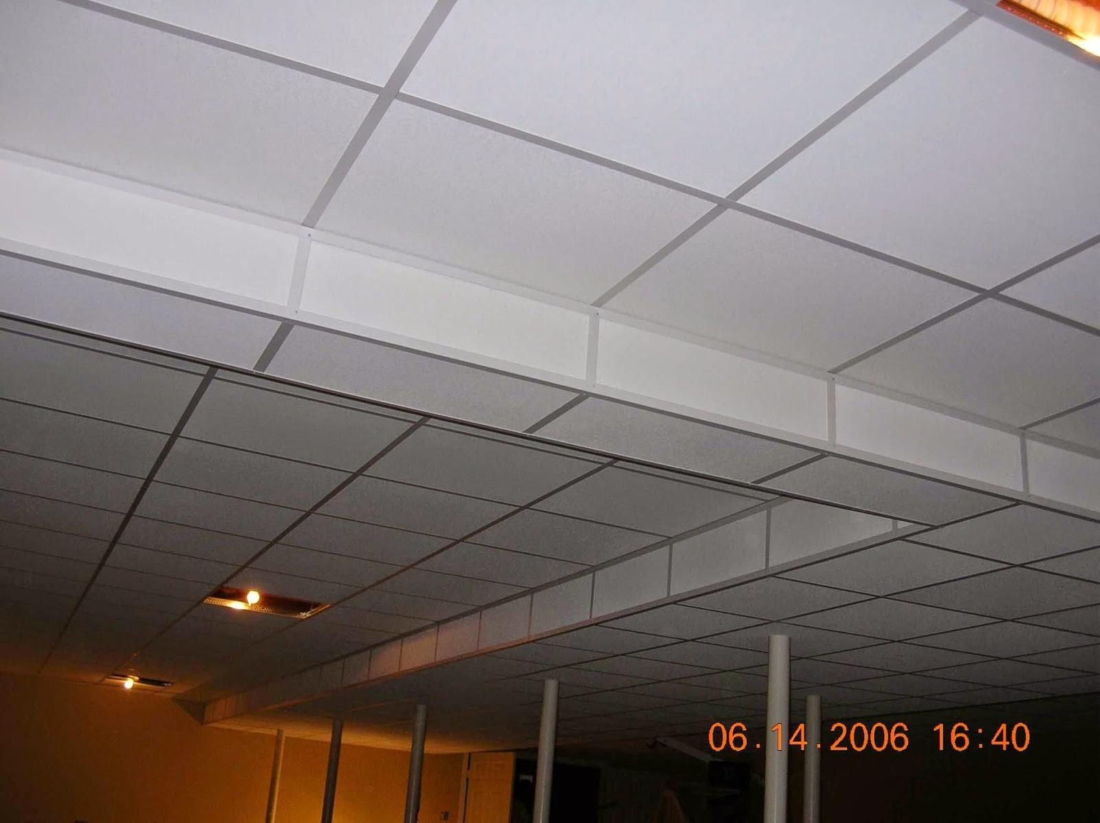 Basement Drop Ceiling Ideas Instant Knowledge