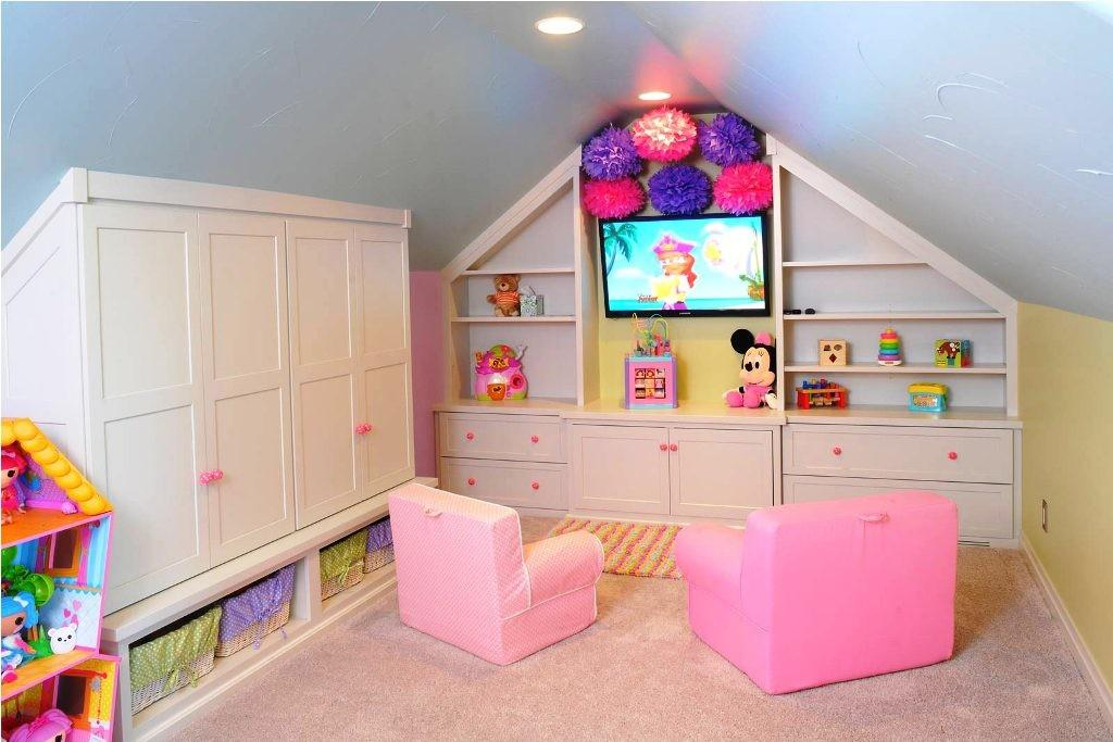 Basement Ideas Kids Playroom