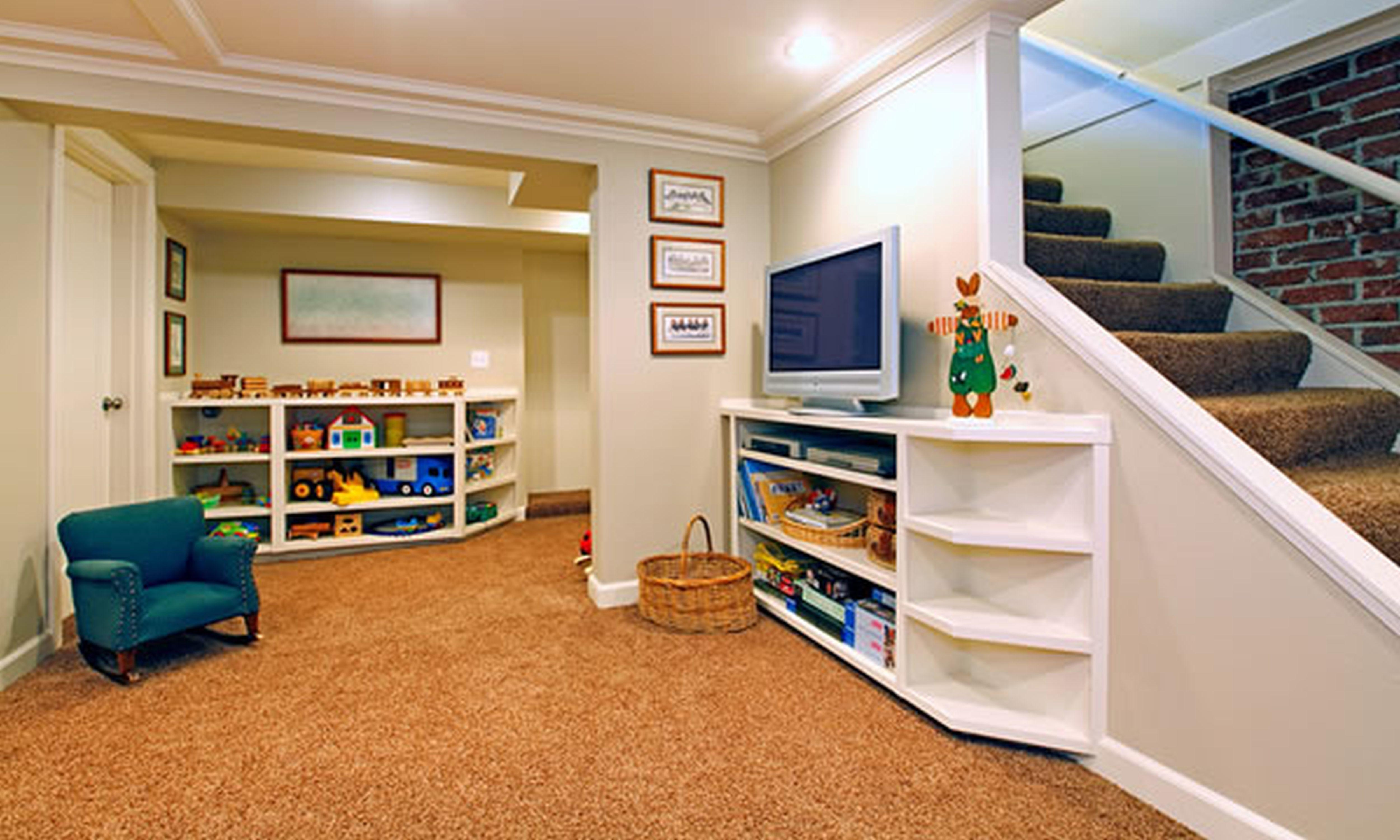 Basement Space Right Your Home Build