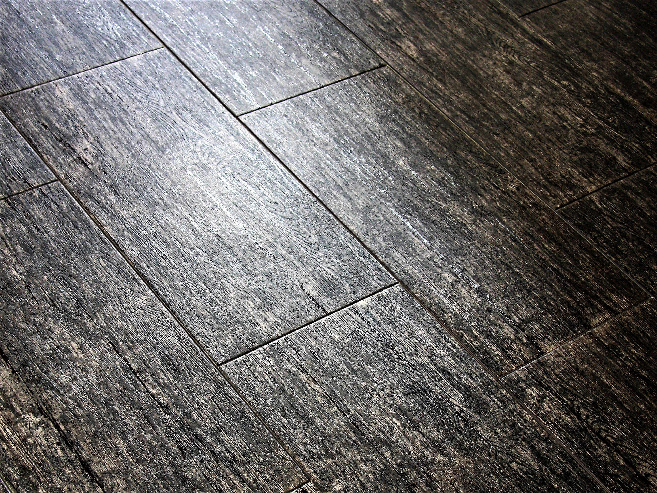 Basics Wood Look Ceramic Tile